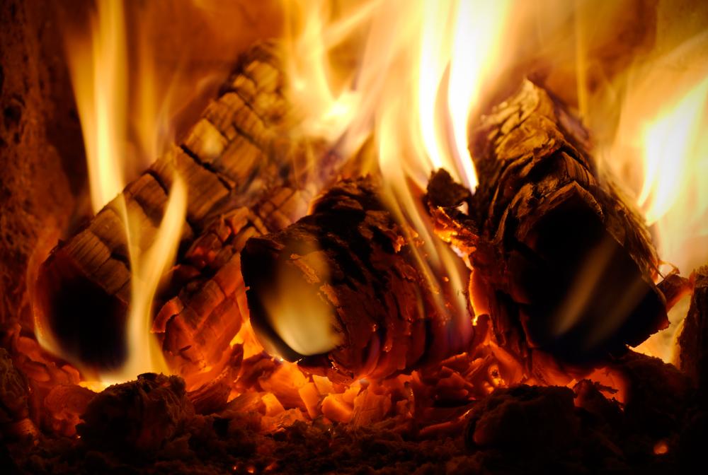 feu de bois buche namur