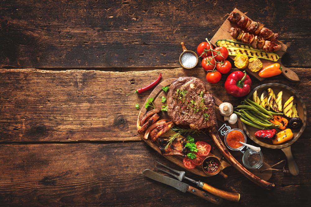 Fondaire, le distributeur exclusif des barbecues à pellets Pyrogrill