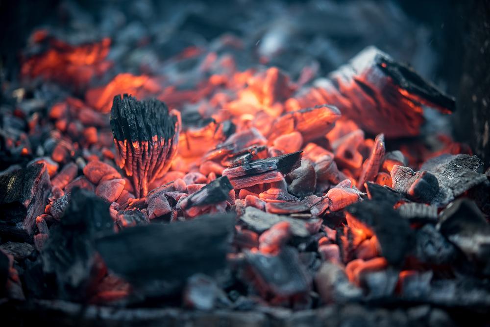 Pourquoi il ne faut pas utiliser un aspirateur normal pour nettoyer les cendres