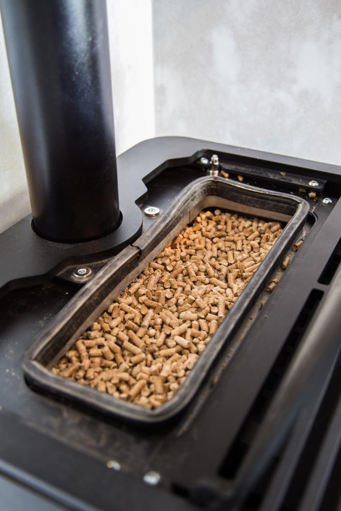 reservoir pellet